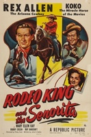Rodeo King and the Senorita movie poster (1951) picture MOV_085d6298