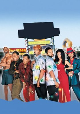 Friday After Next movie poster (2002) poster MOV_085f8bdf