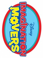 Imagination Movers movie poster (2008) picture MOV_0860eb55