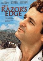 The Razor's Edge movie poster (1984) picture MOV_086127bc