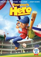 Everyone's Hero movie poster (2006) picture MOV_08625c37