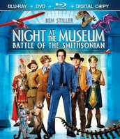 Night at the Museum: Battle of the Smithsonian movie poster (2009) picture MOV_0864e717