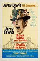 Don't Raise the Bridge, Lower the River movie poster (1968) picture MOV_08651cab