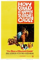 The Sins of Rachel Cade movie poster (1961) picture MOV_086650b8