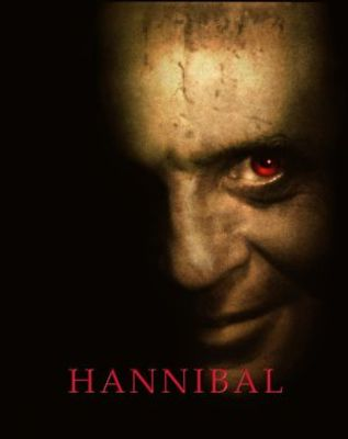 Hannibal movie poster (2001) poster MOV_0868fd26