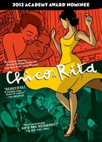 Chico & Rita movie poster (2010) picture MOV_086a9ad3