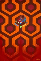 Room 237 movie poster (2012) picture MOV_086d5a1a