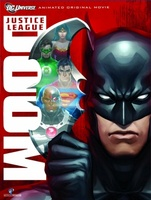 Justice League: Doom movie poster (2012) picture MOV_086d623f