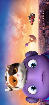 Home movie poster (2014) poster MOV_086f54f3