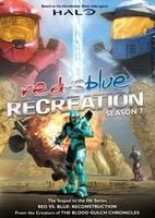 Red vs. Blue: Recreation movie poster (2009) picture MOV_08746d1b
