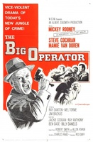 The Big Operator movie poster (1959) picture MOV_087529d3