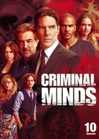 Criminal Minds movie poster (2005) picture MOV_f8b09a76