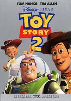 Toy Story 2 movie poster (1999) picture MOV_087698e5