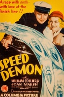 Speed Demon movie poster (1932) picture MOV_087b8506