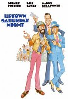 Uptown Saturday Night movie poster (1974) picture MOV_087cdcde