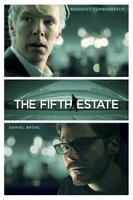 The Fifth Estate movie poster (2013) picture MOV_93b5c7a3