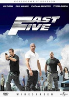Fast Five movie poster (2011) picture MOV_08814f8d