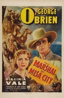 The Marshal of Mesa City movie poster (1939) picture MOV_0882d1e6