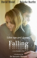 Falling movie poster (2013) picture MOV_08851677