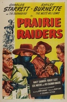 Prairie Raiders movie poster (1947) picture MOV_088861bc