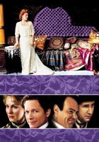 The House of Mirth movie poster (2000) picture MOV_088985dc