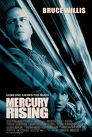 Mercury Rising movie poster (1998) picture MOV_088d571a