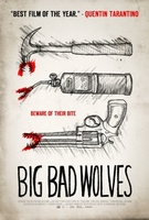 Big Bad Wolves movie poster (2013) picture MOV_088f224d