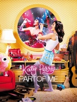 Katy Perry: Part of Me movie poster (2012) picture MOV_08904fef