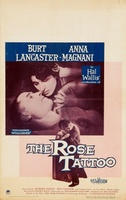 The Rose Tattoo movie poster (1955) picture MOV_0891ae65