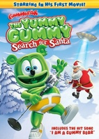 Yummy Gummy Search for Santa: The Movie movie poster (2012) picture MOV_0892bed1
