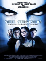 Soul Survivors movie poster (2001) picture MOV_08946fc9