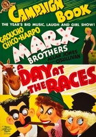 A Day at the Races movie poster (1937) picture MOV_0898118f