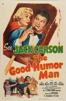 The Good Humor Man movie poster (1950) picture MOV_569554ae