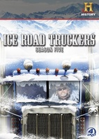 Ice Road Truckers movie poster (2007) picture MOV_089cba8a