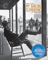My Darling Clementine movie poster (1946) picture MOV_089cefa5