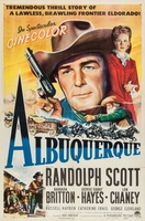Albuquerque movie poster (1948) picture MOV_089df604