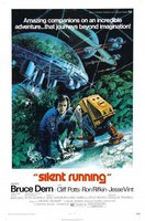 Silent Running movie poster (1972) picture MOV_08a78eed