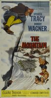 The Mountain movie poster (1956) picture MOV_08a7d41d