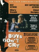 Boys Don't Cry movie poster (1999) picture MOV_08a8a1a1