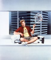 Real Genius movie poster (1985) picture MOV_08acffad