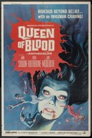 Queen of Blood movie poster (1966) picture MOV_08acffc8