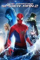 The Amazing Spider-Man 2 movie poster (2014) picture MOV_08afc495