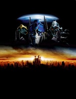 Transformers movie poster (2007) picture MOV_08afcfc8