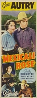 Mexicali Rose movie poster (1939) picture MOV_08b175ea