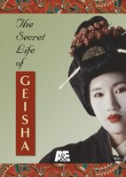 The Secret Life of Geisha movie poster (1999) picture MOV_08b1a226