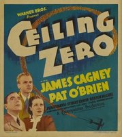 Ceiling Zero movie poster (1936) picture MOV_08b653fa