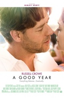 A Good Year movie poster (2006) picture MOV_08b6b5fd