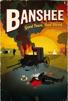 Banshee movie poster (2013) picture MOV_08bba821
