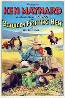 Between Fighting Men movie poster (1932) picture MOV_08bc59d1