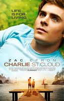 Charlie St. Cloud movie poster (2010) picture MOV_08bc5d6e
